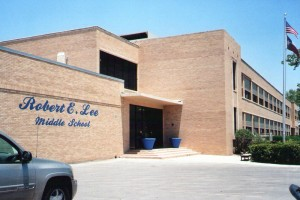 Lee Middle School