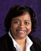 Middle School Matters Advisory Board Member Priscilla Collins-Parhms