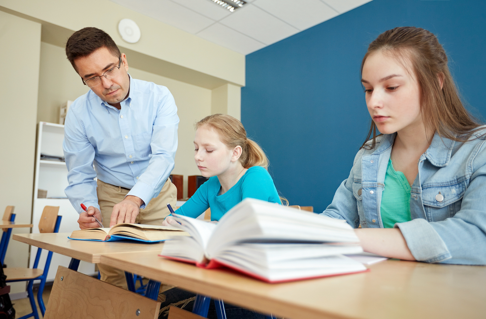 effective timely feedback for students middle school